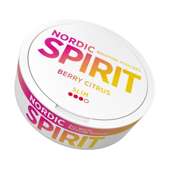Nordic Spirit Berry Citrus