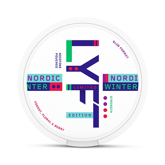 LYFT Nordic Winter Slim