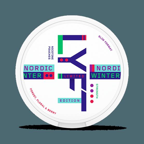 LYFT Nordic Winter Slim