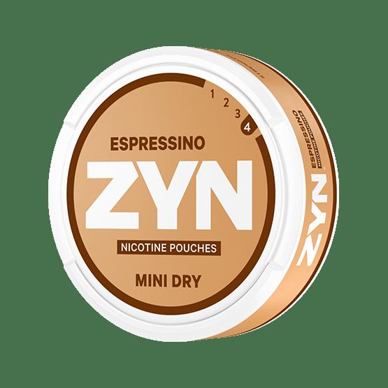 ZYN Mini Espressino Strong