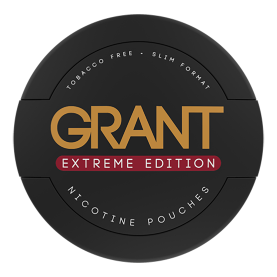Grant Extreme Edition Slim Portion