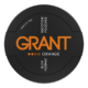 Grant Slim Portion Orange
