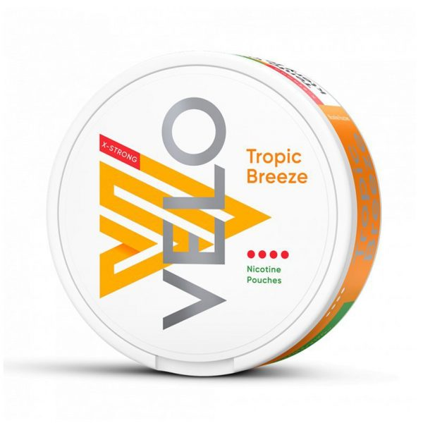 Velo Tropic Breeze X-Strong