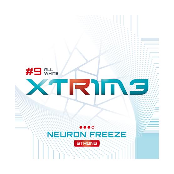 Extreme Neuron Freeze Portion