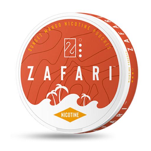 Zafari Sunset Mango Slim