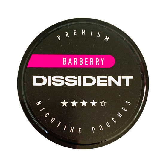 Dissident Barberry