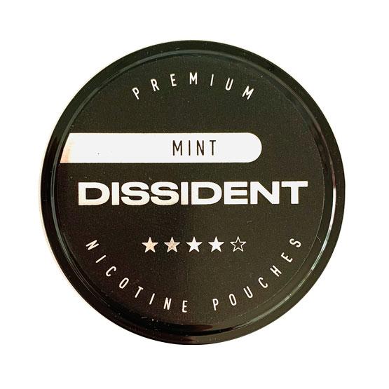 Dissident Mint