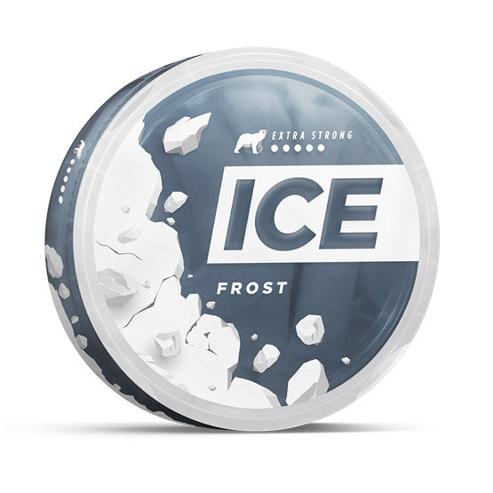 ICE Frost Strong Portion