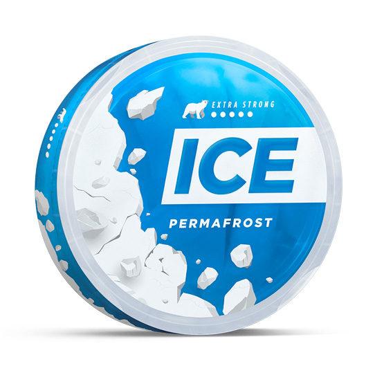 ICE Permafrost