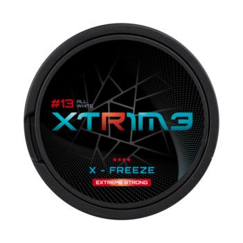 Extreme X Freeze