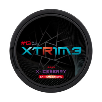 Extreme X Iceberry