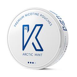 N'Kick Arctic Mint