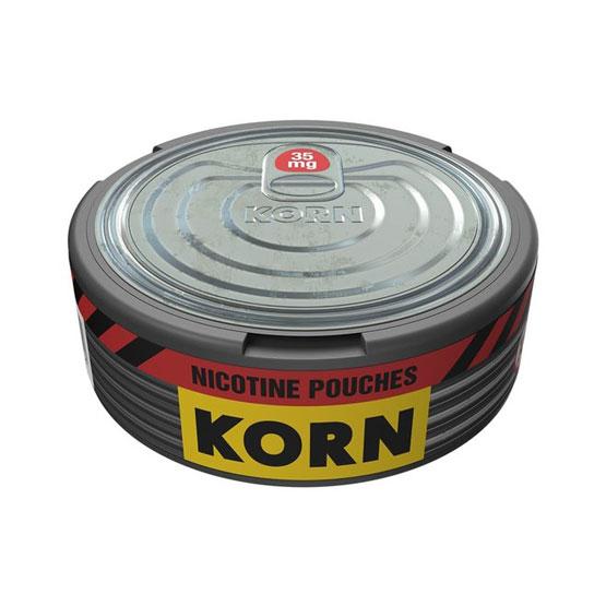 Korn 35 mg/g