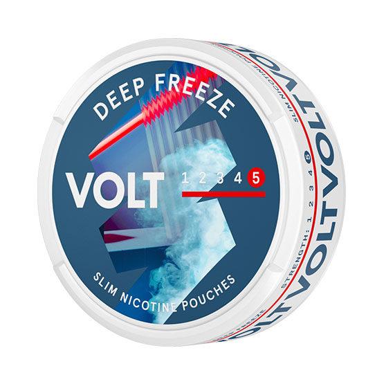 VOLT Deep Freeze Slim Extra Strong Portion