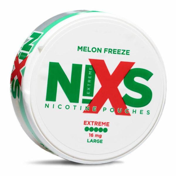 nixs melon freeze extreme