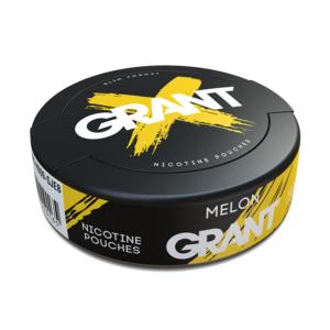 Grant Melon