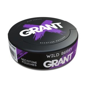 Grant Wild Berry