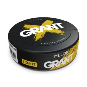 Grant Melon Light